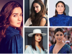 From Alia To Priyanka, Bollywood Divas Show Us The Perfect Make-up Looks To Go With Your Blue Dress