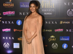 IIFA Awards 2019: Alia Bhatt's Messy Hairdo Exudes Dreamy Vibes But Her Make-up, Not So Much!