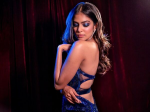 Malavika Mohanan Is A Picture Of Elegance In This Midnight Blue Make-up; Here's How To Get This Look