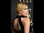 Scarlett Johansson, Margot Robbie, And Other Divas Inspire Us With Their Black Dresses