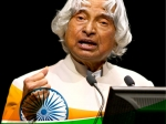 APJ Abdul Kalam's Birthday: Quotes And Facts About The Former President Of India