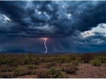 Lightning Safety Tips To Protect Yourself During A Storm