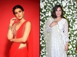 Kriti Sanon And Other Gorgeous Divas Have Latest Stunning Diwali Outfit Ideas For You