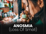 Anosmia Loss Of Smell: Causes, Complications, Diagnosis & Treatment