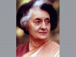 On Indira Gandhi's Birthday, The Former Prime Minister Of India Who Redefined Saris