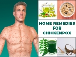 7 Effective Home Remedies For Chickenpox