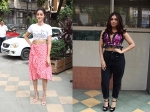Ananya Panday, Bhumi Pednekar, And Other Divas Have Trendy Party Wear Ideas For This Weekend