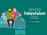 World Television Day 2019: How To Prevent Eye Strain While Watching TV