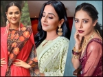 Nushrat Bharucha, Vidya Balan, And Prachi Tehlan Give Wedding Season Outfit Goals