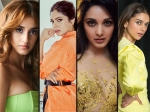 Disha Patani And Other Divas Make A Fashionable Splash With Their Latest Magazine Covers