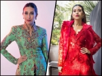 Karisma Kapoor Gives Us Awe-worthy Moments With Her Ethnic And Western Outfits