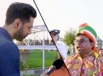A Man Calls Hasan Minhaj