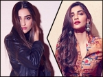 Sonam Kapoor Ahuja Gives Fabulous Fashion Goals With Her Amazing Outfits