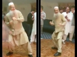 This Viral Video Of Elderly Man Grooving On 'Ghar Aaya Mera Pardesi' Will Make You Smile