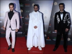 Ayushmann Khurrana, Kartik Aaryan, And Others Stun Us At The Awards Night