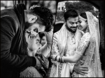 On Virat Kohli And Anushka Sharma's Anniversary, Their Wedding Wardrobe Decoded