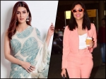 Kriti Sanon And Other Divas Have Office Wear Ideas Based On Your Different Work Modes