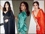 Pati Patni Aur Woh Actress Bhumi Pednekar Is Effortlessly Raising Mercury With Her Eclectic Fashion