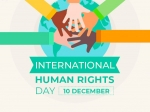 International Human Rights Day 2019: 'Stand Up With The Youth' Says The Theme
