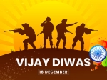 Vijay Diwas 2019: Know About The Historic Indo-Pak War Of 1971