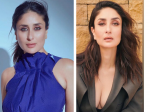 Kareena Kapoor In Exquisite Brown Eyeliner Is A Beauty Trend To Look Out For