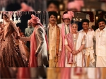 Katrina Kaif, Amitabh And Jaya Bachchan, And Nagarjuna Flaunt Wedding-Perfect Outfits And Jewellery