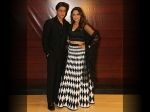 Gauri Khan's Corset And Geometrically-Patterned Lehenga Is The Refreshing Outfit We All Wish We Had