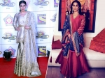 Umang 2020: Raveena Tandon And Manisha Koirala Show Us How To Look Stylish Yet Distinctive