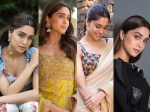 The Forgotten Army Actress Sharvari's Latest Fashion Roundup Is A Must For All The Fashionistas