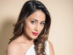 Hacked Actress Hina Khan Looks Smouldering And Stylish In Her Latest Magazine Photoshoot