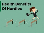 9 Amazing Health Benefits Of Hurdles For Body Fitness