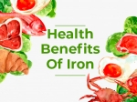 7 Interesting Health Benefits Of Iron You Should Know