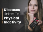 10 Diseases Linked To Physical Inactivity