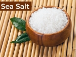 Sea Salt: Health Benefits, Risk Factors And Uses