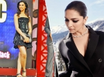 Deepika Padukone's Outfits In Davos Shows That Her Fashion Today Is More Layered And Confident