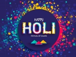Holi 2020: 25 Wishes, Quotes, Messages And Images To Share With Your Loved Ones