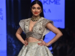 Lakme Fashion Week Summer Resort 2020: Divya Khosla Kumar Sparkles In Silver Attire On The Ramp