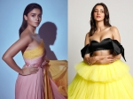 Ananya Panday, Alia Bhatt And Other Bollywood Divas Make Fashionable Splash At An Event