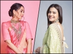 Maha Shivratri 2020: Look Your Traditional Best With These Bollywood Divas-Inspired Saris
