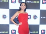 Karisma Kapoor Gives Fashion Goals For Upcoming Weekend Party With Her Strapless Red Dress