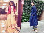 Taapsee Pannu's Outfits From Thappad Promotional Wardrobe Are Ideal For Almost All Occasions