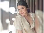 Anushka Sharma's Sequinned White Dress Is What We Want To Update Our Wardrobe With