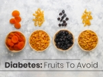 10 Fruits To Avoid For Diabetes