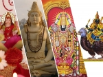 Worshipping Hindu Gods Based On Different Days Of The Week