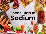 22 Foods Rich In Sodium And Alternative Healthier Options