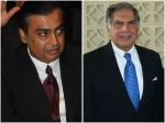 Ratan Tata, Anand Mahindra And Other Business Tycoons Who Came Foward To Fight Against Coronavirus