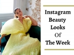 Instagram Beauty Looks Of The Week: Priyanka Chopra, Sonam Kapoor, Nargis Fakhri And More