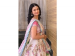 Divyanka Tripathi Dahiya's Lehenga Is What You Should Bookmark For The Upcoming Wedding Season