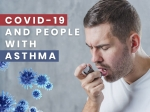 COVID-19: Are People With Asthma At A Higher Risk Of The Infection?