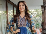 Juhi Chawla's Patterned Attire Is What We All Want To Invest In After The Lockdown